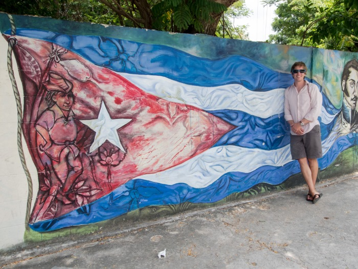 Cuba: Island found, orlost?