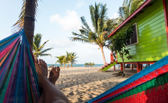 Belize's Tired Tourism